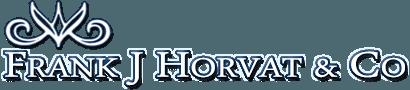 Frank J. Horvat & Co Logo